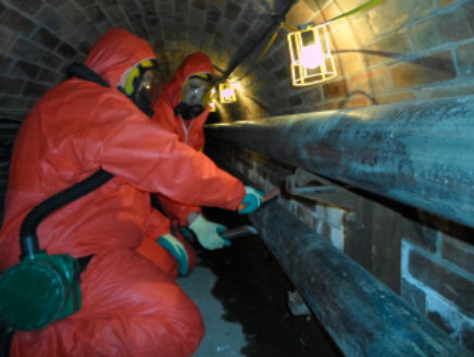 Asbestos Removal Services Bradley Group