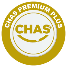 CHAS Premium Plus Accredited